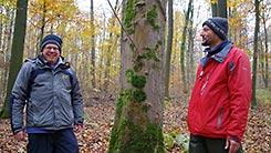 Forscher Videos zum Märchenwald